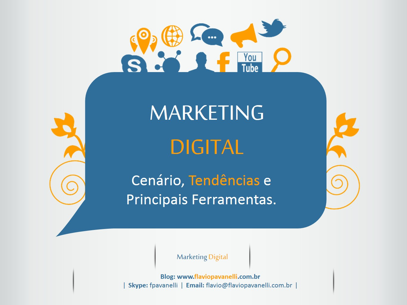 palestra de marketing digital