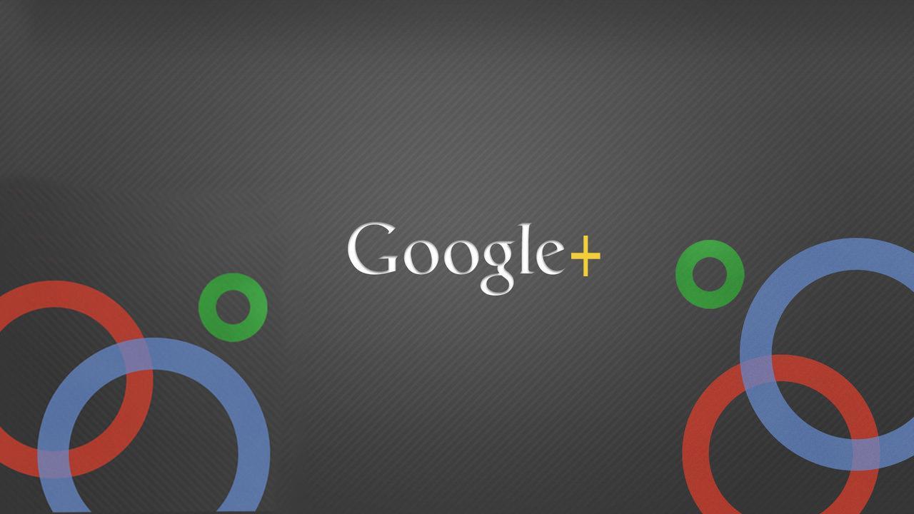 como personalizar a url no google plus