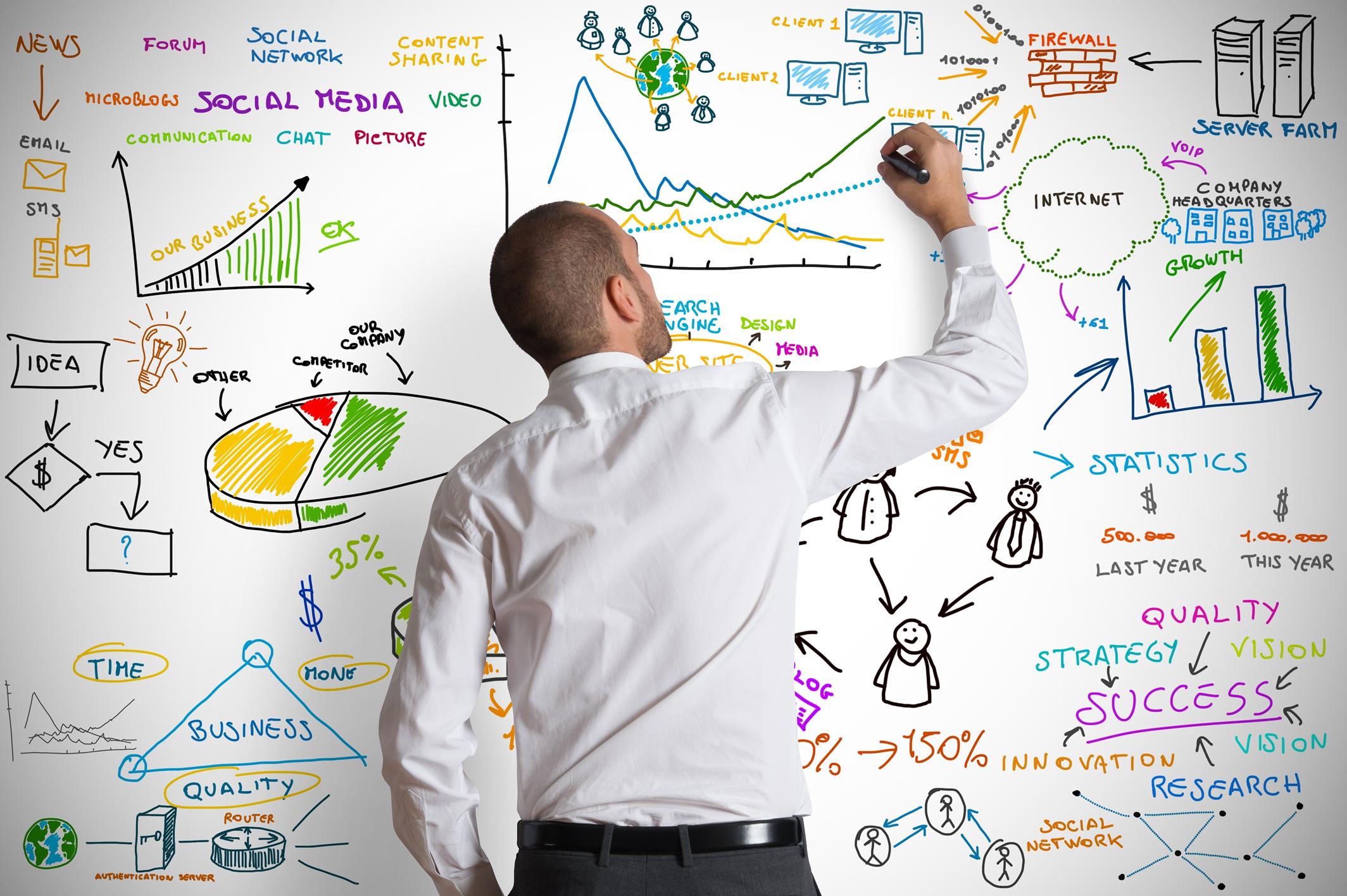 Curso EAD em Marketing Digital - Ensino a distância na Belas Artes