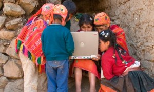 A nova era digital - Eric Schmidt